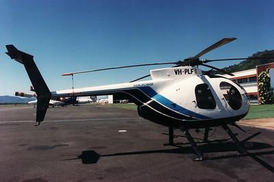 VH-PLF HUGHES-369D