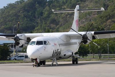 P2-ALA  AIR LINK ATR-42