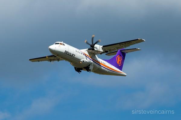 P2-KSD HEVILIFT ATR-42-500