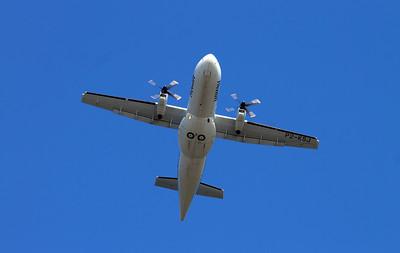 P2-KSJ HEVI-LIFT PNG ATR-42