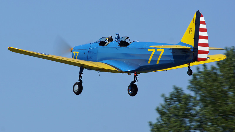 PT-19 Cornell