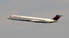 """McDonnell Douglas MD-80. Delta uses this plane a lot as thier """"work horse"""".. I've been on this plane many times!"""