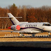 N600MV - 1993 Corporate Jets Limited BAE 125-1000A