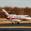N10TN - 1980 British Aerospace HS 125-700A