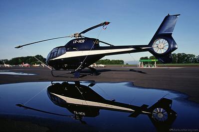 LX-HCR EC120B Private @ Lausanne Switzerland 10Jun00