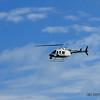 Miami-Dade Police Bell 206