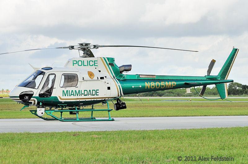 Eurocopter AS350B3 Ecureuil