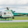 Eurocopter AS350B3 Ecureuil