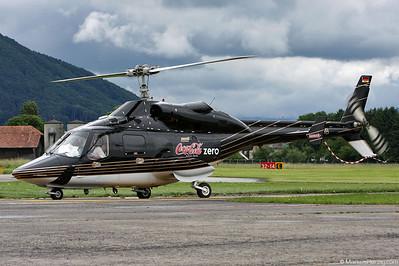 D-HHHB Bell 230 LGM @ Bern Switzerland 7Jun08