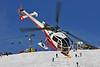 HB-XOF SE3160 Air Glaciers SA @ Lauberhorn Switzerland 13Jan08