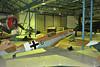 Messerschmitt BF109G-2/Trop
