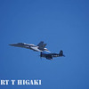 F-18 Super Hornet with Corsair