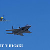 P-51 Mustang and F-15 Eagle
