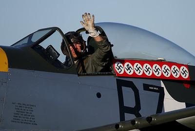 North American P-51D Mustang Chichester - Goodwood (EGHR) UK - England, September 18, 2010   Reg: G-BTCD Code: B7-H Cn: 122-39608