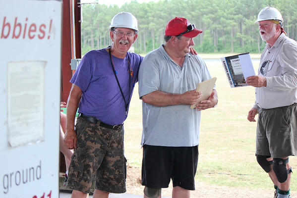 Hodges Hobbies Summer Fling June 28 2014