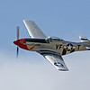 "P-51D ""Comfortably Numb"" N510TT at the 2012 Hollister Air Show"