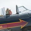 Pilot of the Yak 11