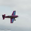 Extra 300S flown by  Vicky Benzing