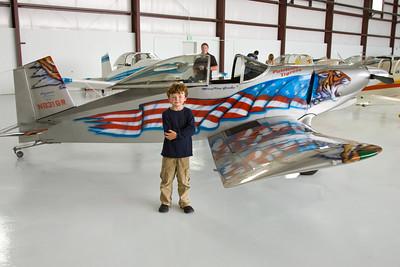 Home Built Aircraft