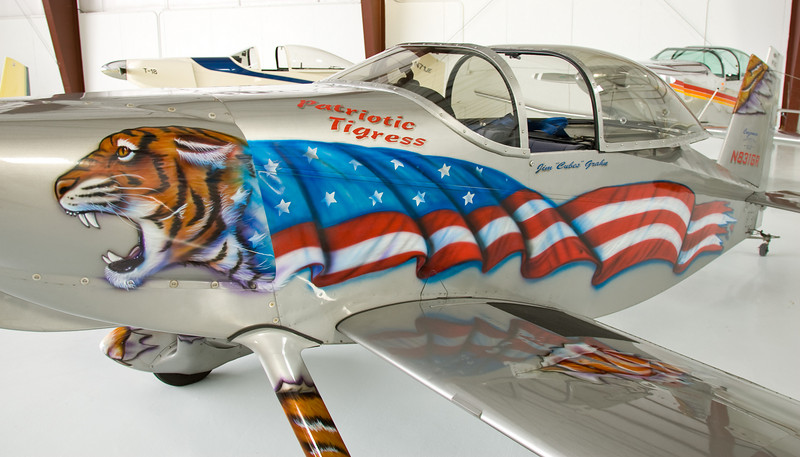 Thorp T-18 Fly-In