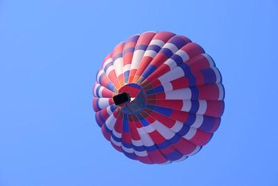Hot Air Balloon - unedited