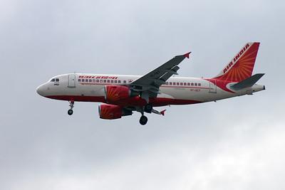VT-SCT AIR INDIA A319