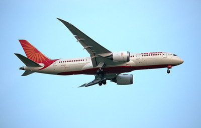 VT-ANJ AIR INDIA B787-8