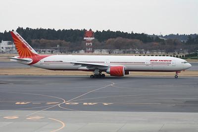 VT-ALR AIR INDIA 777-300LR
