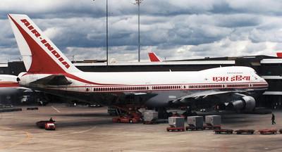 VT-EBE AIR INDIA B747-200