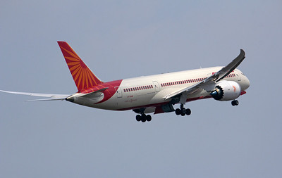 VT-ANN AIR INDIA B787-800