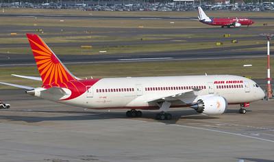 VT-AND AIR INDIA B787-800