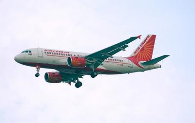 VT-SCW AIR INDIA A319