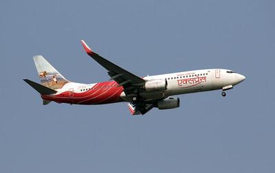 VT-AXR AIR INDIA EXPRESS B737-800