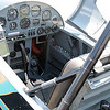 Vans RV-4 Cockpit