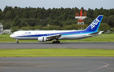 JA618A ANA B767-300