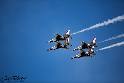 Diamond formation fly by