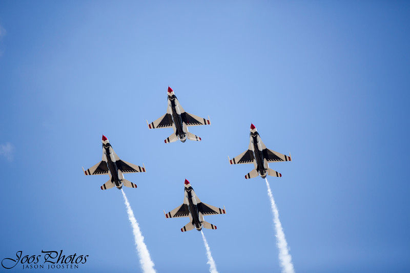 Thunder Bird diamond formation