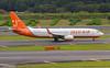HL8260 JEJU AIR B737-800
