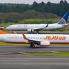 HL8090 JEJU AIR B737-800