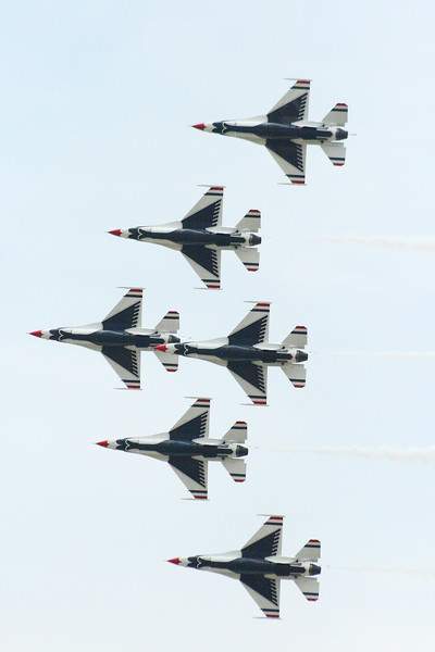 JOINT FORCES Airshow - Andrews AFB 2012