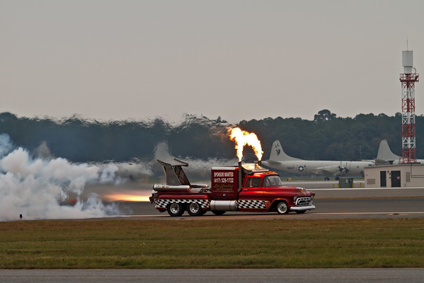 Jacksonville Air Show 2011
