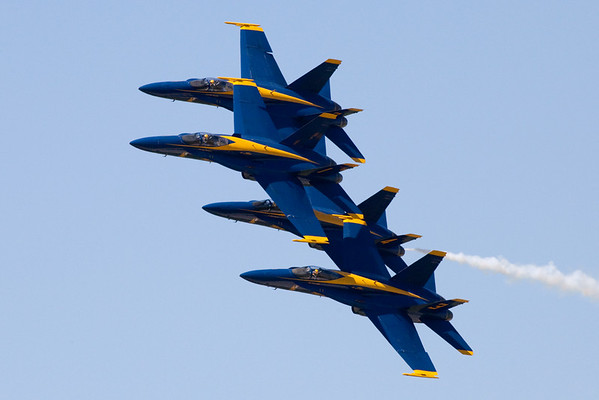 Janesville Wisconsin Airshow 2009 Gallery now complete