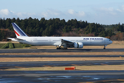 F-GZNC AIR FRANCE 777-300ER