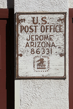 Jerome, Arizona