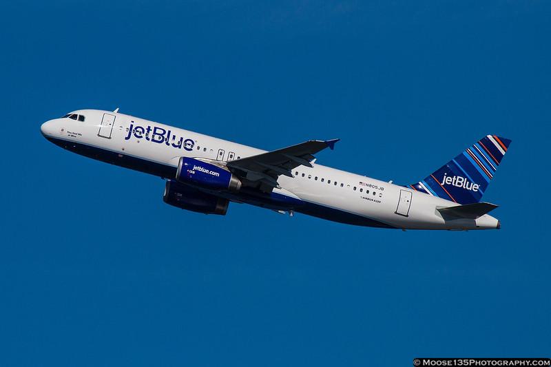 N805JB - You Had Me at Blue