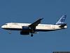 N590JB - Liberty Blue