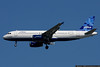 N715JB - How's My Flying? Call 1-800-JetBlue