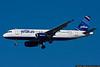 N632JB - Clear Blue Sky