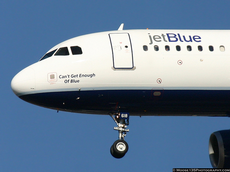 N618JB - Can't Get Enough Of Blue
