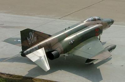 Very nice F-4 Phantom